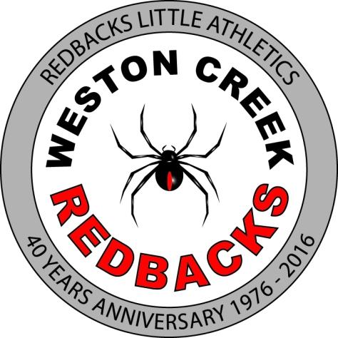 Redbacks_Anniversary Logo