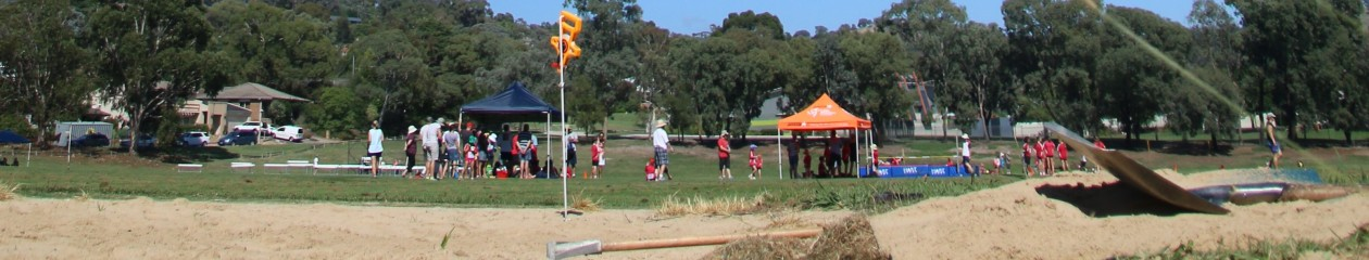 Weston Creek Little Athletics