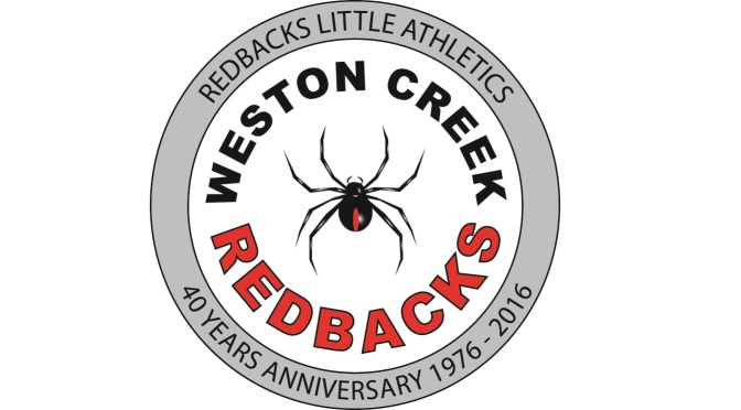 Redbacks 40 Years Anniversary                               1974 – 2016