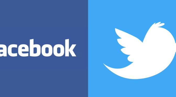 Our Social Media presence