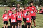 Redback Gift Boys Athletes