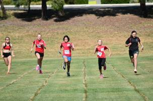 2016 Redback Gift Girls Race