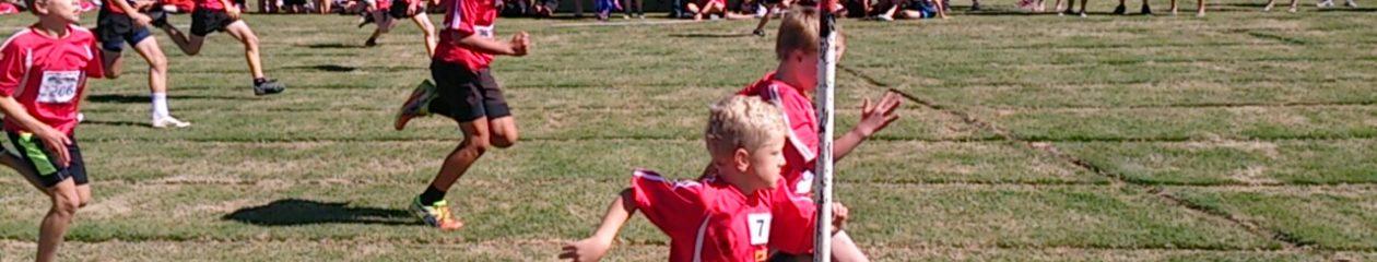 Weston Creek Little Athletics